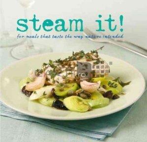 Steam it!