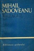 Baltagul Mihail Sadoveanu Targulcartiiro
