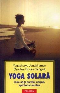 Yoga solara