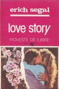 Love Story / Poveste de iubire
