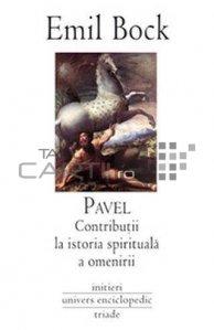 Pavel. Contributii la istoria spirituala a omenirii