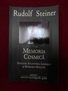 Memoria Cosmica