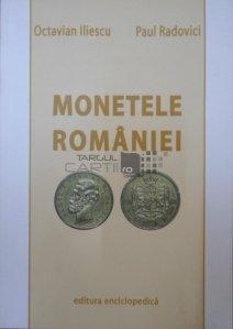 Monetele Romaniei