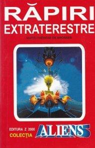 Rapiri extraterestre