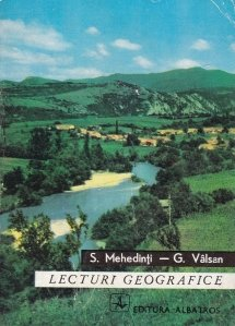 Lecturi geografice