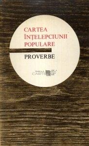 Cartea intelepciunii populare