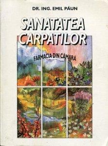 Sanatatea Carpatilor