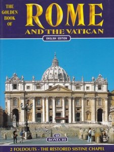 The Golden Book Of Rome