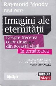 Imagini ale eternitatii