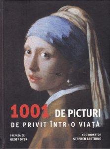 1001 de picturi de privit intr-o viata