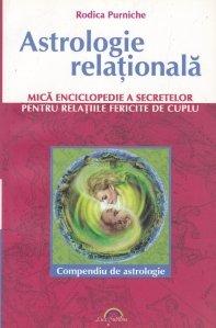 Astrologie relationala
