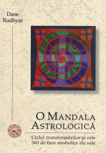 O mandala astrologica