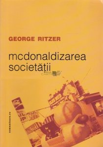McDonaldizarea societatii