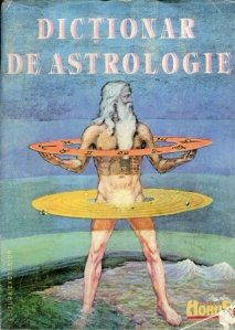 Dictionar de astrologie