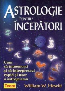 Astrologie pentru incepatori