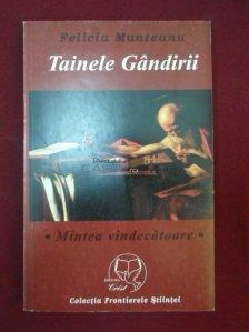 Tainele Gandirii
