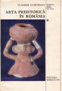 Arta Preistorica In Romania