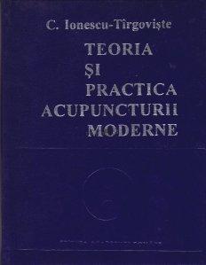 Teoria si practica acupuncturii moderne