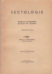 Sectologie