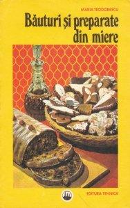 Bauturi si preparate din miere