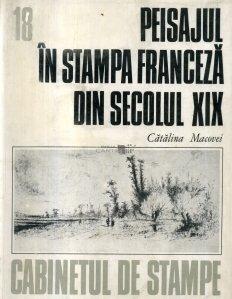 Peisajul in stampa franceza din secolul XIX
