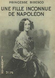Une fille inconnue de Napoleon