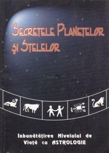 Secretele planetelor si stelelor