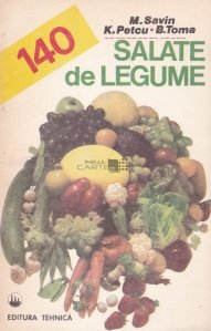 140 Salate de legume