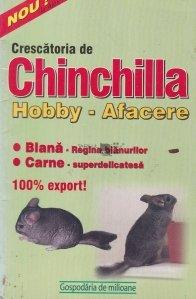 Crescatoria de Chinchilla