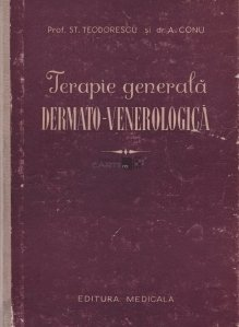 Terapie generala dermato-venerologica