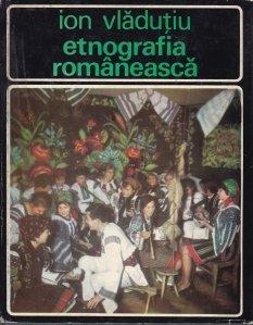 Etnografia romaneasca