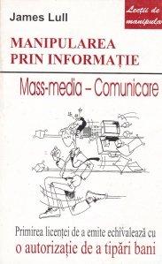 Manipularea Prin Informatie