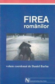 Firea romanilor