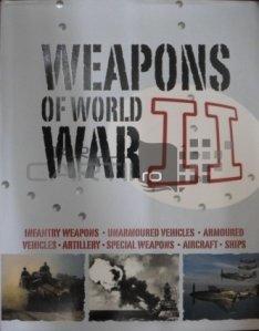 Weapons of world war 2 / Arme din al doilea razboi mondial