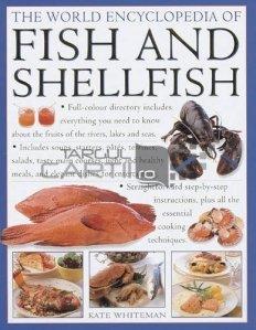 The world encyclopedia of fish and shellfish / Pesti si scoici