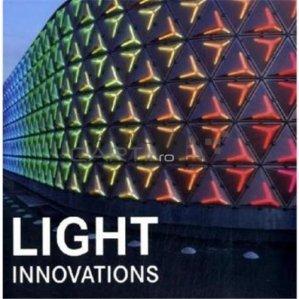 Light innovations / Inovatia luminii
