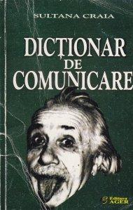 Dictionar de comunicare