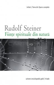 Fiinte spirituale din natura