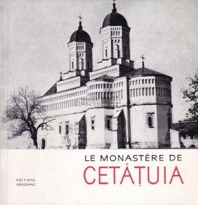 Le monastere de Cetatuia