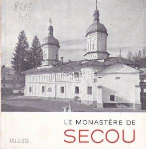Le monastere de Secou