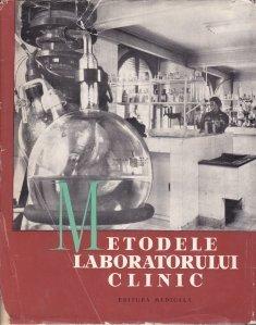 Metodele laboratorului clinic