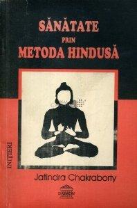 Sanatate prin metoda hindusa