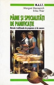Paine si specialitati de panificatie