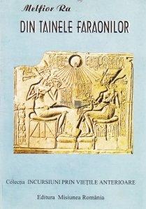 Din tainele faraonilor