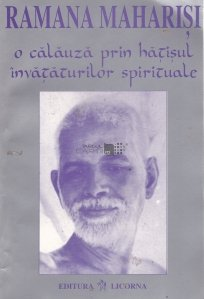 O calauza prin hatisul invatatorilor spirituale