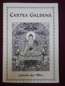 Cartea Galbena