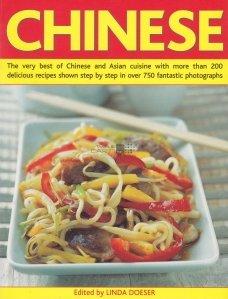 Chinese / Bucataria chinezeasca