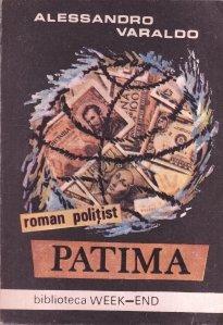 Patima
