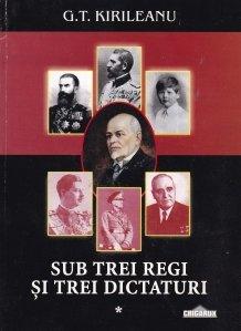 Sub Trei Regi Si Trei Dictatori vol.1