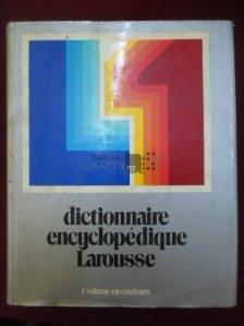 Dictionnaire encyclopedique Larousse